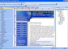 web design software freeware build a web site freeware shareware web design software