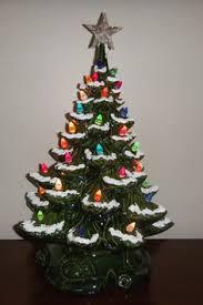 ceramic christmas tree light kit ceramic tree i think every grandmother had one the most