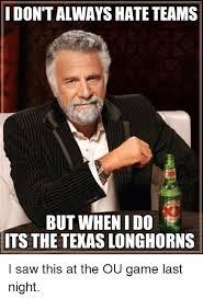 Texas Longhorn Memes - 25 best memes about losing you losing you memes