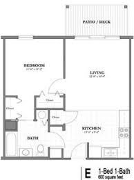 Home Plan Design 600 Sq Ft Floor Plans Kent Towers Tiny House Pinterest Tiny Houses