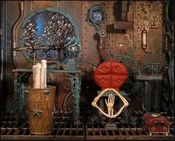449 best steampunk design images on pinterest steampunk design