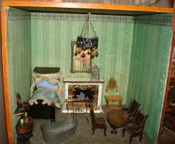 a revived silber and fleming dolls house by linda schmidt dolls