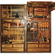 Free Woodworking Plans Tool Cabinets by Quick To Make Tool Cabinet