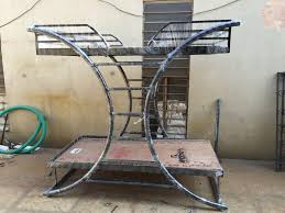 Single Bed Designs Foldable Stainless Steel Pipe Folding Bunk Bed Suppliers India Jodhpur