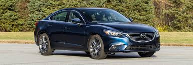 pictures of mazda cars stylish frugal 2017 mazda6 sedan consumer reports