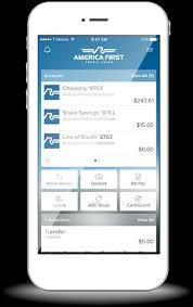 state employees credit union app for android free android iphone mobile banking america credit union