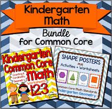 kindergarten common core worksheets the intentional momma