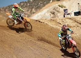 local motocross races motocross action magazine rem glen helen race report makin