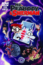 the rocky and bullwinkle show 14 best mr peabody u0026 sherman images on pinterest mr peabody