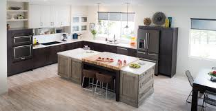 gray kitchen cabinets with black stainless steel appliances 5 kitchen design inspirations for new black stainless steel