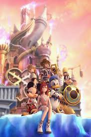greatest boldest crossover video game take disney characters