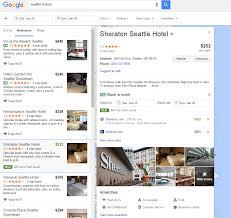 Google Maps Seattle Wa by Google Adds