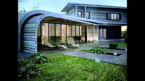best small house architecture design with modern architecture