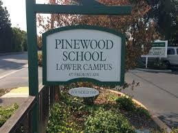 pinewood middle schools u0026 high schools 327 fremont ave