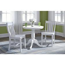 Dining U2013 Pure Patio Table Charming Glass Top Round White Pedestal Dining Table