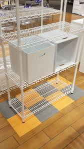 Wire Shelving Storage 41 Best Industrial Post Wire Shelving Images On Pinterest Wire