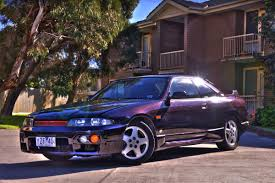 nissan purple r33 gtst 40th anniversary limited edition gtr midnight purple