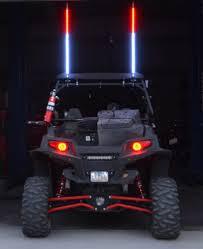 led light whip for atv 2015 new type remote control led whip light for atv utv chameleon