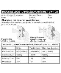 leviton presents how to install a single pole switch at light