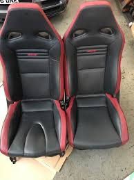 Gtr Nismo Interior Selection Of R35 Front Seats 2009 2012 Nismo Gt R Register