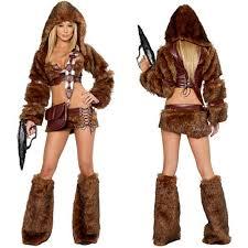 Chewbacca Halloween Costumes Buy Wholesale Wolf Halloween Costume Women China Wolf