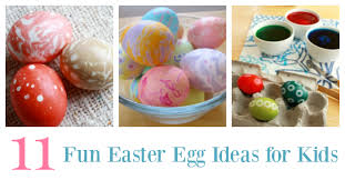 Fun Easter Decorations To Make by Easter Egg Decorating Ideas For Kids 11 Fun U0026 Creative Ways To