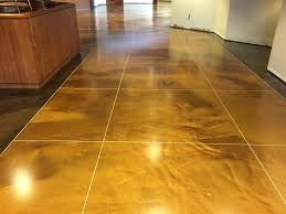 concrete polishing contractors maryland washington dc