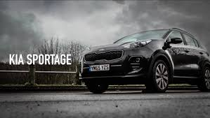 kia sportage 2016 interior kia sportage 2016 uk in depth review interior exterior burrows