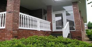 Building A Banister Railing What Is A Baluster Mmc Fencing U0026 Railing