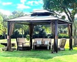 Patio Gazebos On Sale Small Backyard Canopy Backyard Canopy Outside Canopies Outside