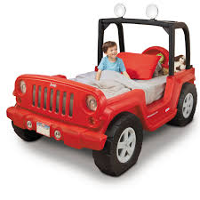 jeep pickup 90s jeep wrangler toddler to twin bed