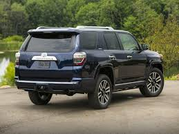 how much is a 1999 toyota 4runner worth toyota 4runner sport utility models price specs reviews cars com