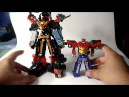 power rangers rpm micro zords reviews combo special pt 10