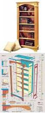 the 25 best bookcase plans ideas on pinterest build a bookcase