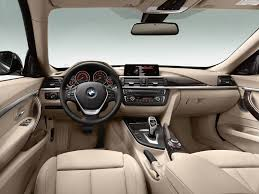 luxury bmw interior bmw 328i gran turismo modern line beige interior eurocar news