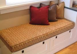 Seat Bench Cushions Custom Cushions Best Images Collections Hd For Gadget Windows
