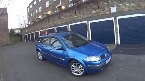 renault megane 2005 my first car 2005 renault megane privilege 1 9dci sports tourer