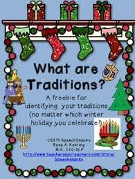 traditions around the world worksheet