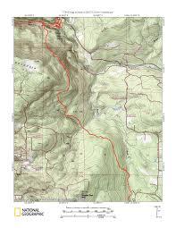 Lewis And Clark Map Bellsmountaintrailnorth Jpg