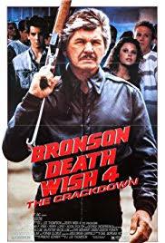 Three Wishes Video 1989 Imdb by Death Wish 4 The Crackdown 1987 Imdb