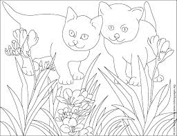 animal coloring pages nicole u0027s coloring pages