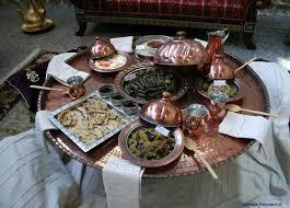 cuisine ottomane la plus grande exposition au monde des arts manuels est à istanbul