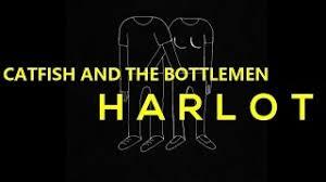 Homesick Catfish And The Bottlemen Chords Catfish And The Bottlemen Harlot Chords Az Chords