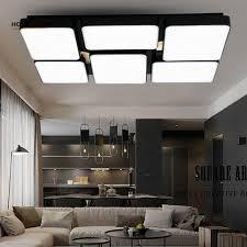 soggiorno sala da pranzo nuovo disegno led luce di soffitto per soggiorno sala da pranzo