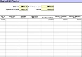 Billing Template Excel Bill Template Bill Template Excel