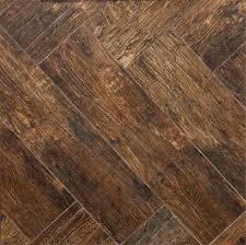wood tile redwood mahogany 6x24 wood plank porcelain tile