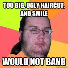 Ugly Smile Meme - ugly smile meme
