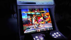 Street Fighter 3 Arcade Cabinet Street Fighter X Tekken Bartop Arcade Machine Ryu Get Tired Not