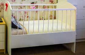 Baby Crib To Bed How To Make Baby Crib