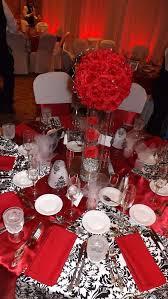 Black And Red Party Decorations Best 25 Damask Party Ideas On Pinterest Parisian Party Paris